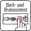 Back-und Bratassistent