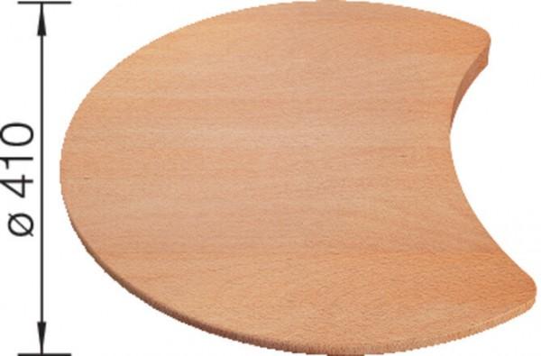 Blanco Schneidbrett rund Ø = 410 mm