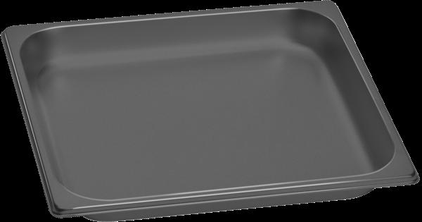 Gaggenau - Gastronorm-Behälter antihaftbeschichtet GN 2/3