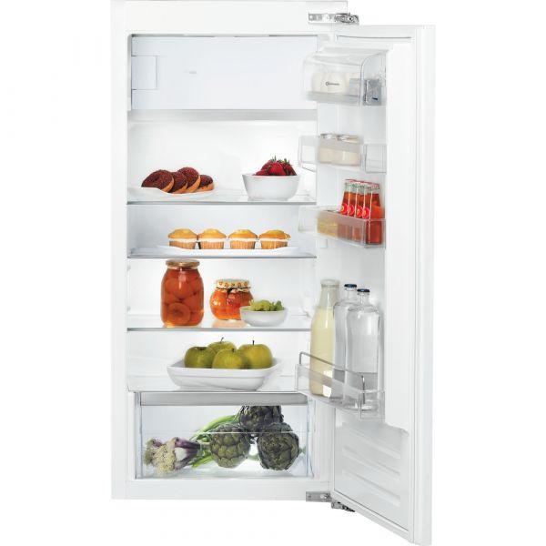 Bauknecht Kühlschrank mit Gefrierfach KSI 12GS1